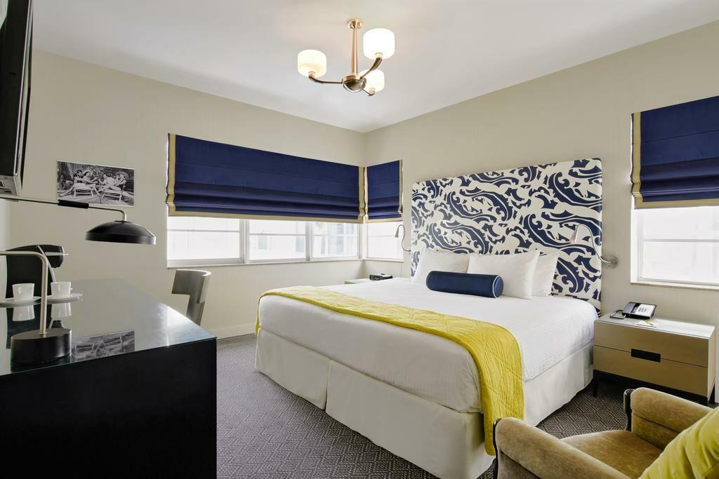 Room Mate Waldorf Hotel South Beach