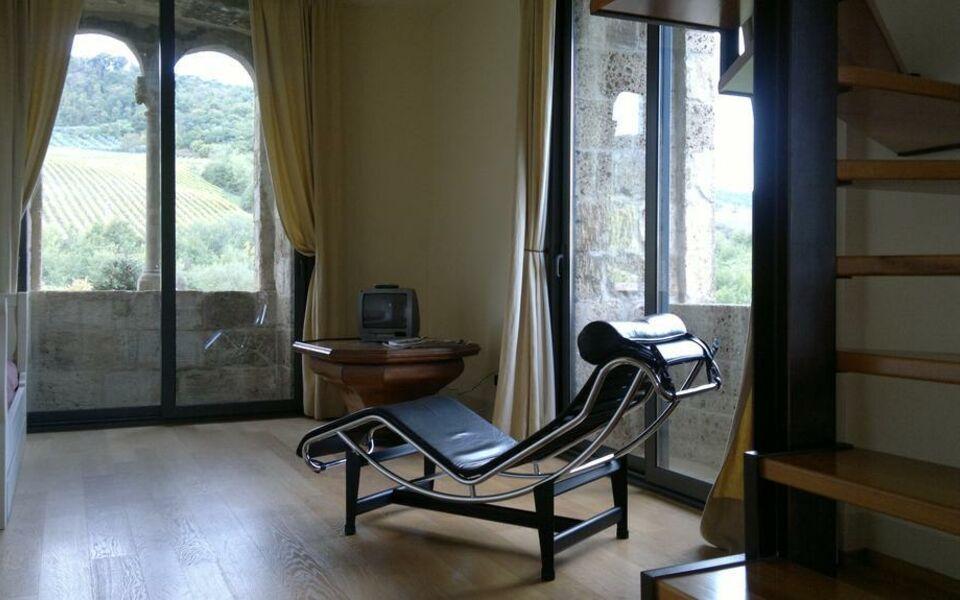 locanda palazzone orvieto italie my boutique hotel