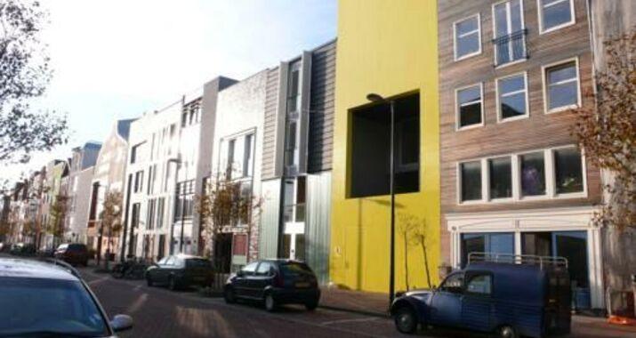 Dutch Design Apartment Amsterdam A Design Boutique Hotel