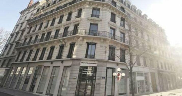 Arts hotels a design boutique hotel lyon france for Lyon hotel design