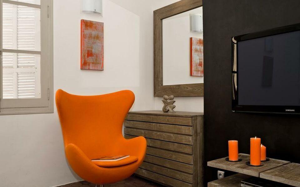 Maison dauphine a design boutique hotel aix en provence for Boutique decoration maison