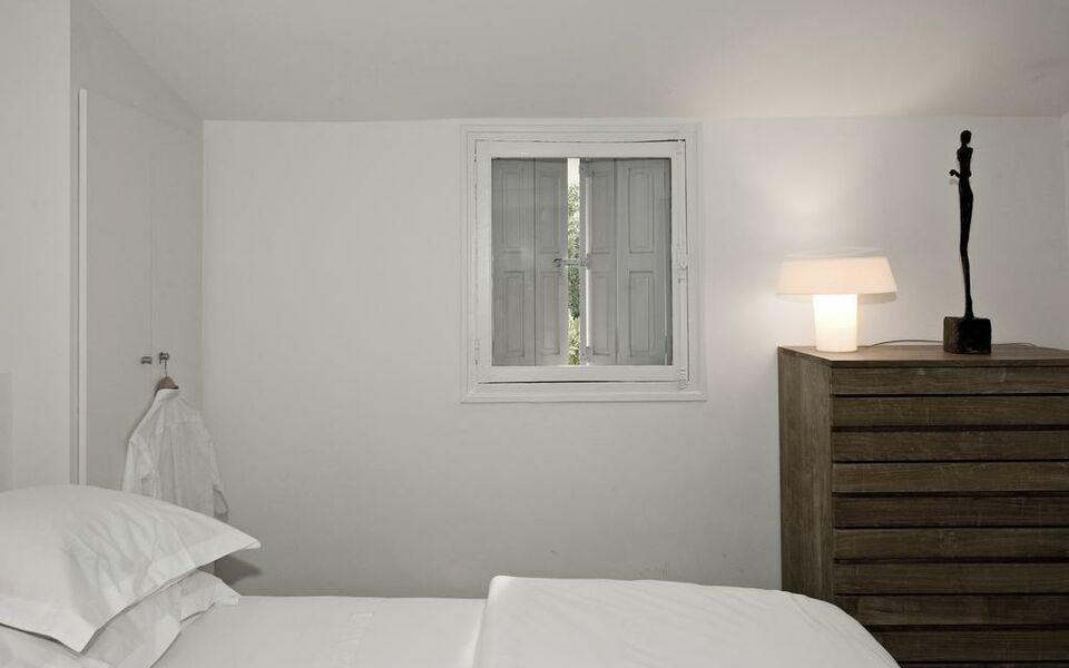 Maison dauphine a design boutique hotel aix en provence for Hotel design provence