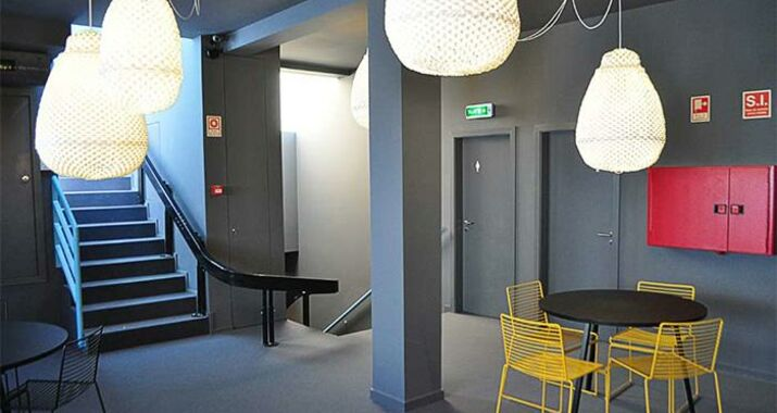 Tattva design hostel a design boutique hotel porto portugal for Porto design hotel