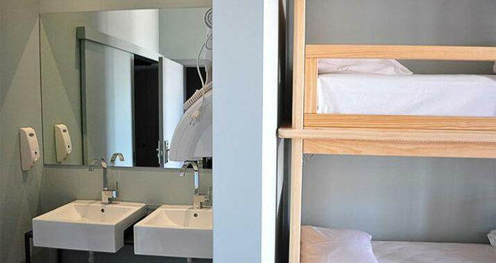 Tattva Design Hostel A Design Boutique Hotel Porto Portugal