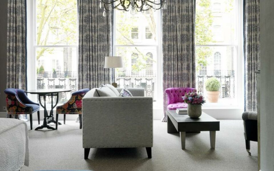 Knightsbridge Hotel Firmdale Hotels A Design Boutique