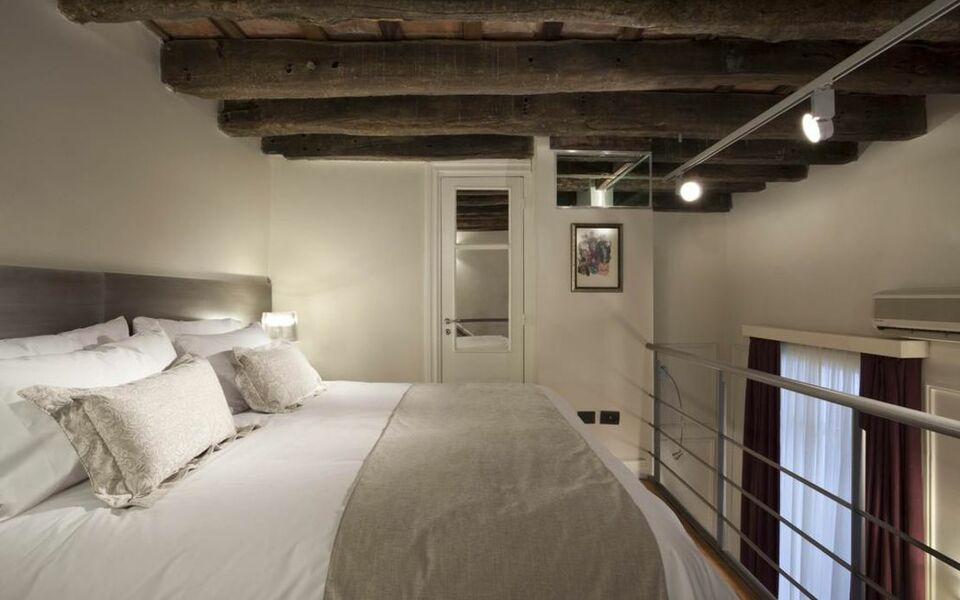 San telmo luxury suites a design boutique hotel buenos for Design hotel buenos aires