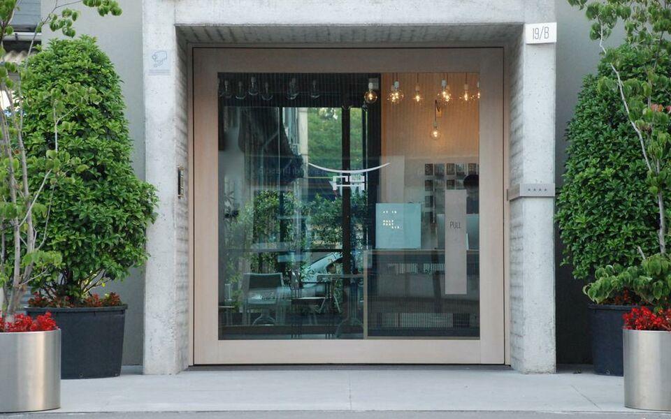 Kleines Boutique Hotel Mailand