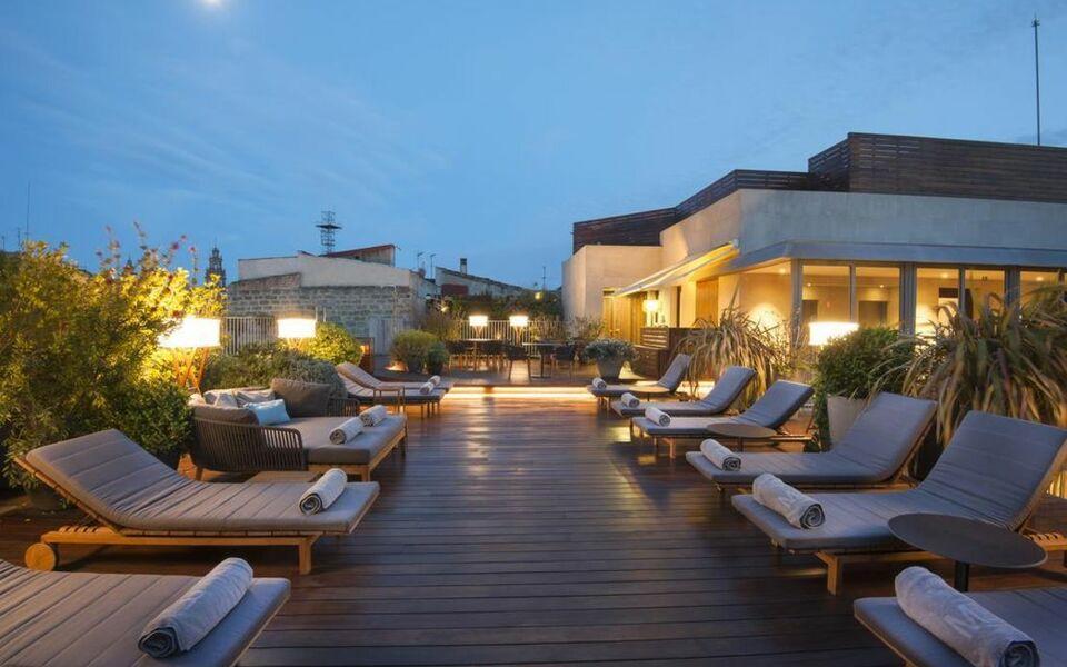 Rooms: Mercer Hotel Barcelona, A Design Boutique Hotel Barcelona