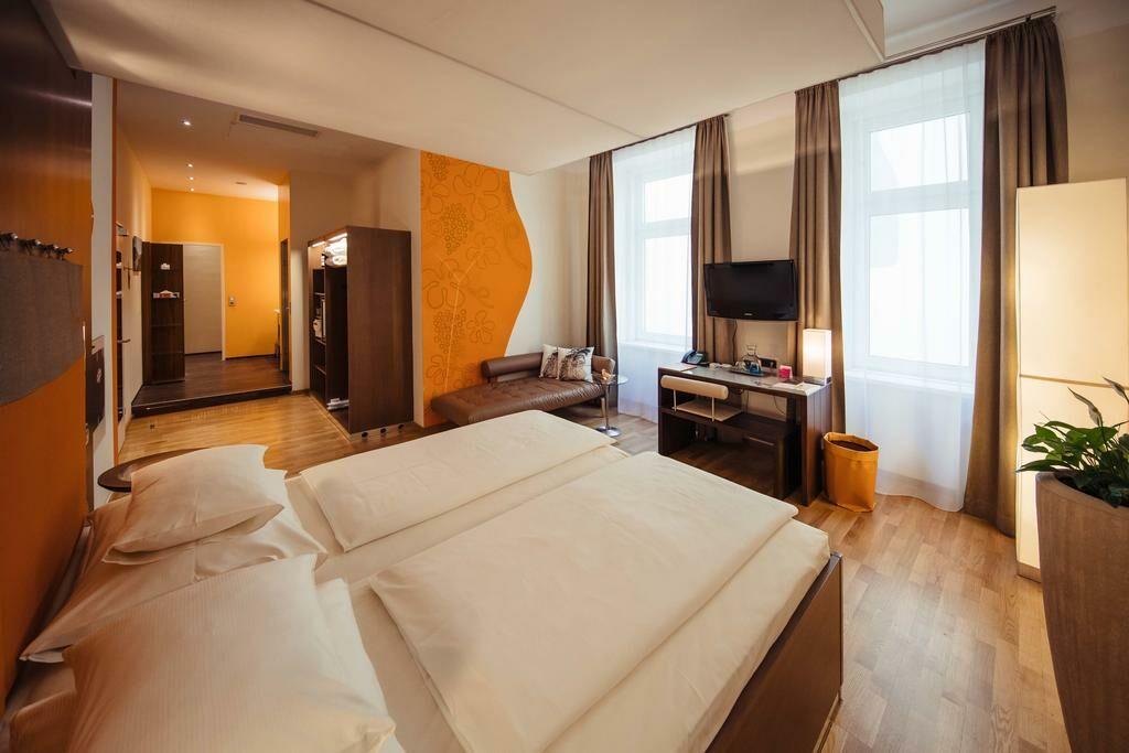 Hotel rathaus wein design wien sterreich for Design und boutique hotels wien