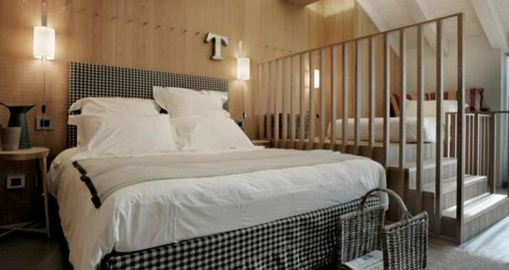 Eden hotel a design boutique hotel bormio italy for Design hotel eden