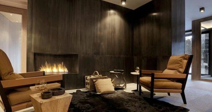 Eden hotel a design boutique hotel bormio italy for Design hotel italia