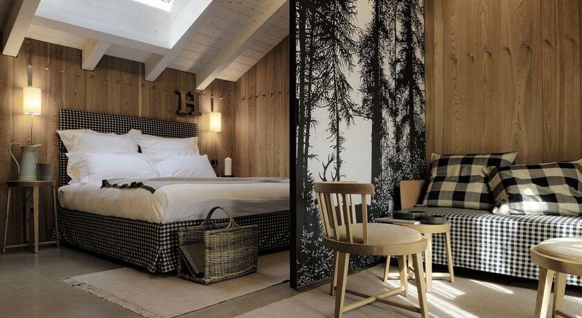 Eden hotel design hotel bormio italien for Design hotel eden