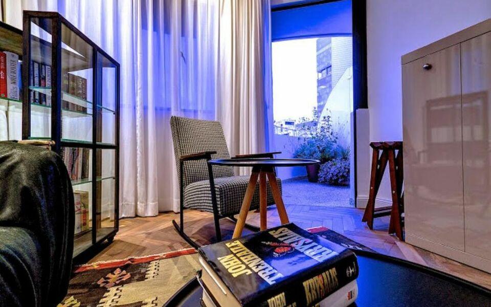 Townhouse tel aviv boutique hotel a design boutique hotel for Design hotel tel aviv