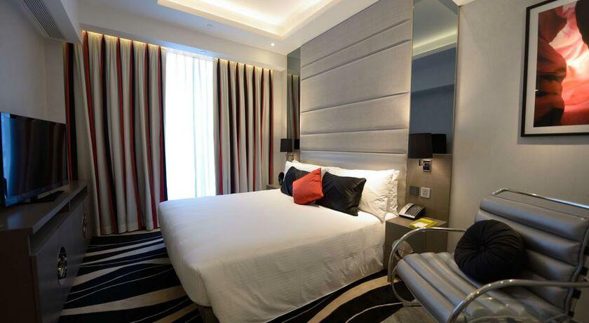 Hotel madera hong kong a design boutique hotel hong kong for Design hotel hong kong