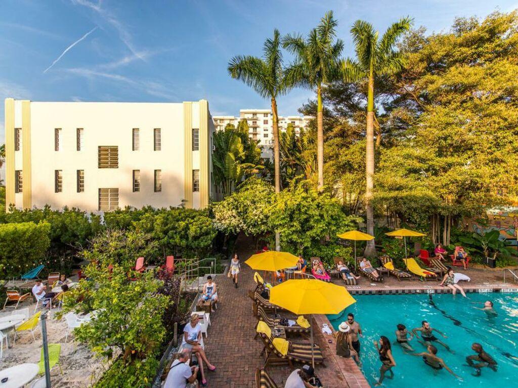 Freehand Miami Beach Vereinigte