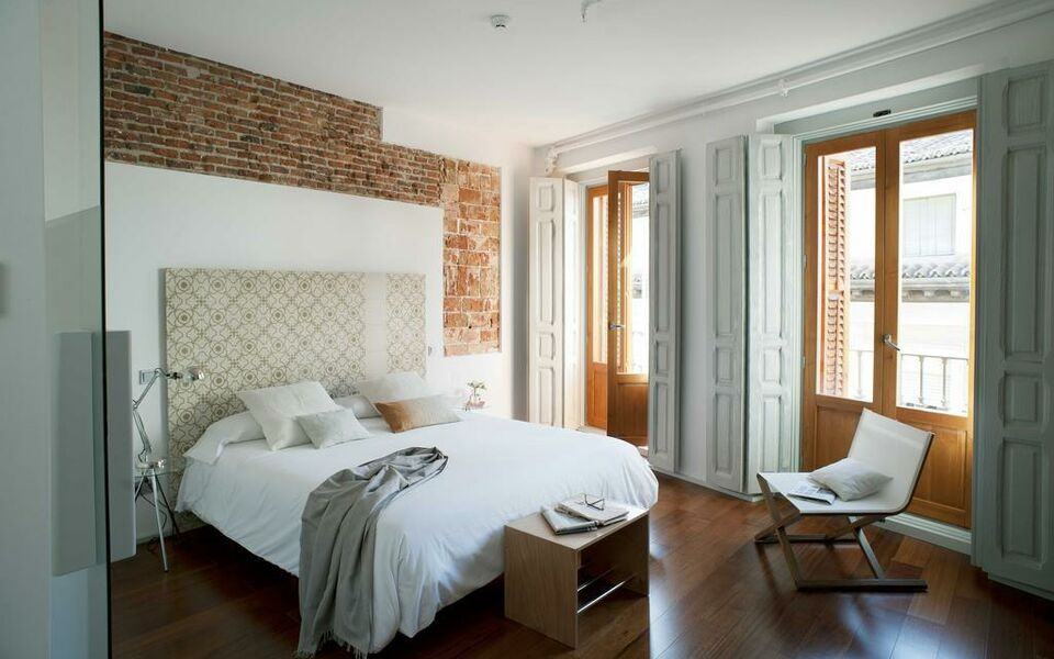 Eric V Kel Boutique Apartments Madrid Suites A Design