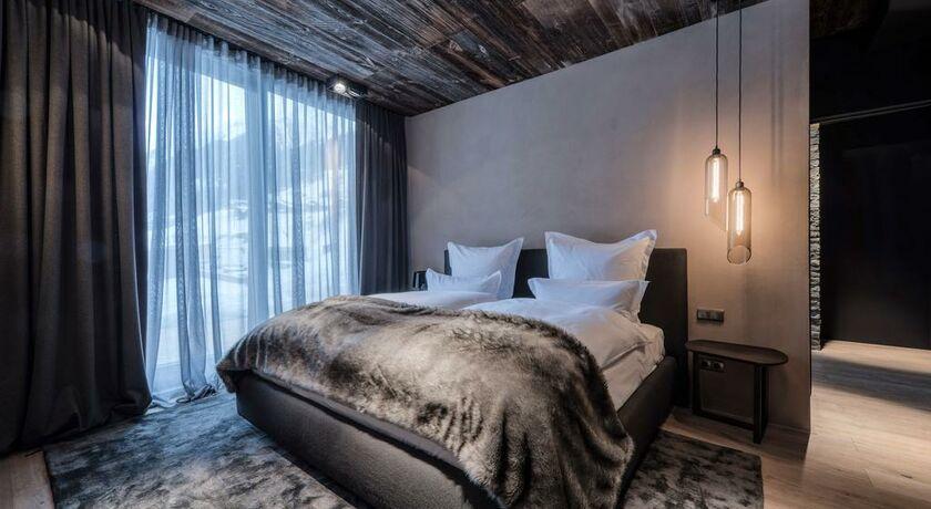 Hotel zhero ischgl kappl a design boutique hotel kappi for Ischgl boutique hotel
