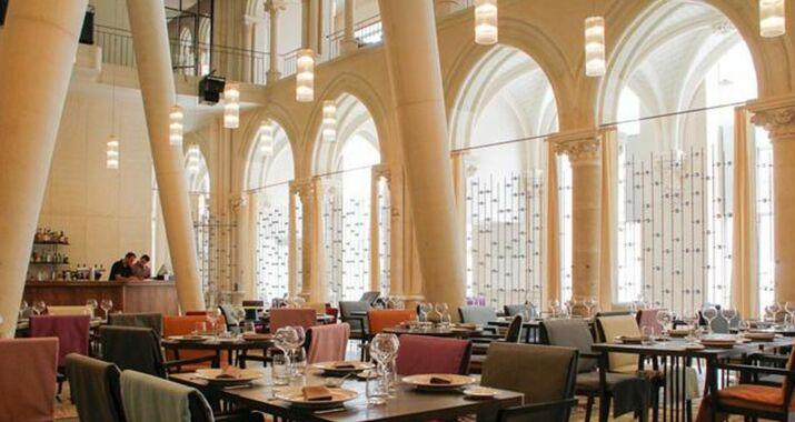 Mercure poitiers centre a design boutique hotel poitiers for Hotel design poitiers