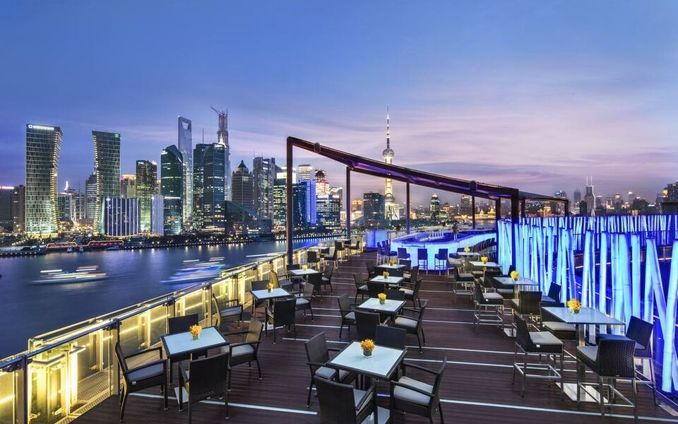 Shanghai Restaurant Week