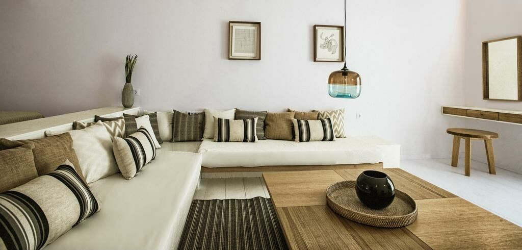 Theoxenia Luxury Boutique Hotel