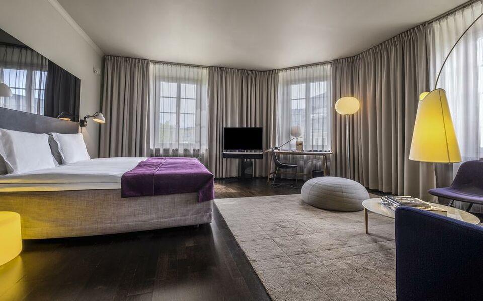 Nobis hotel a design boutique hotel stockholm sweden for Boutique hotel stockholm