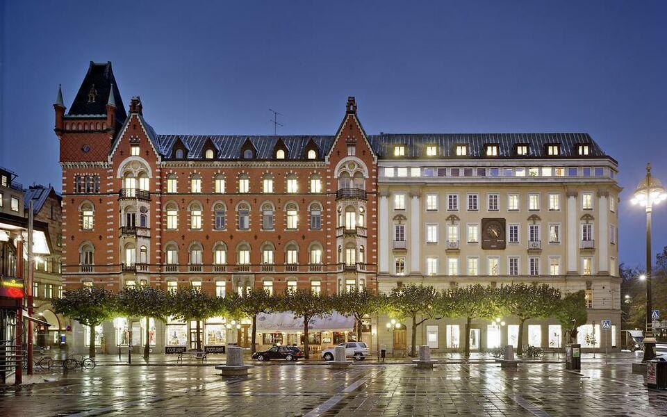 Nobis hotel a design boutique hotel stockholm sweden for Design boutique hotels stockholm