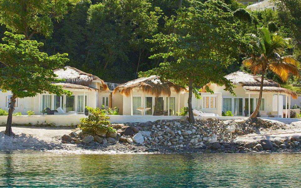 Sugar Beach A Viceroy Resort Soufriere Saint Lucia