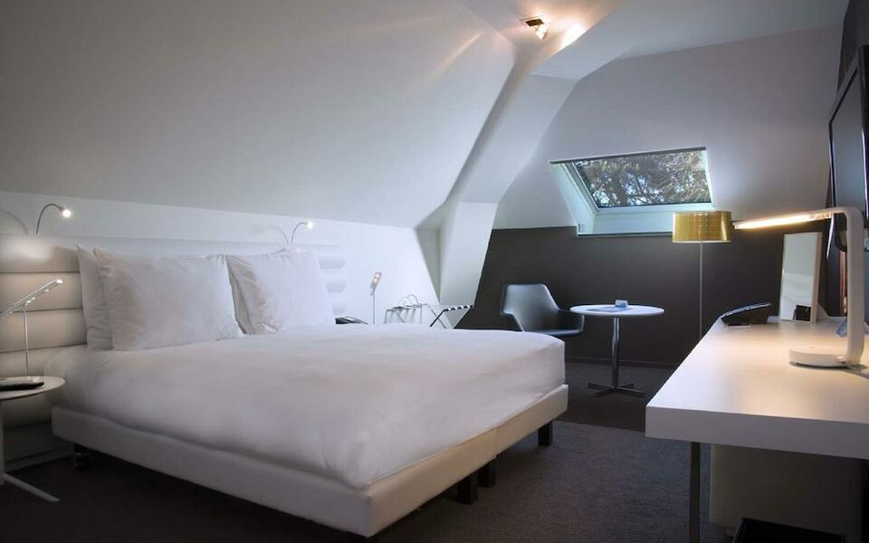 Radisson blu hotel nantes a design boutique hotel nantes for Ma boutique hotel