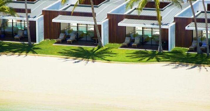 Hayman Island Resort Amp