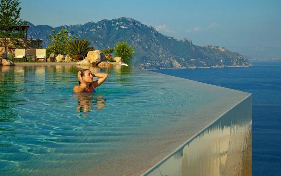 Hotel Spa Salerno