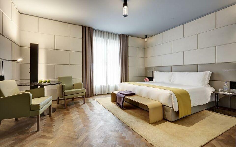 Mayfair Hotel London Radisson