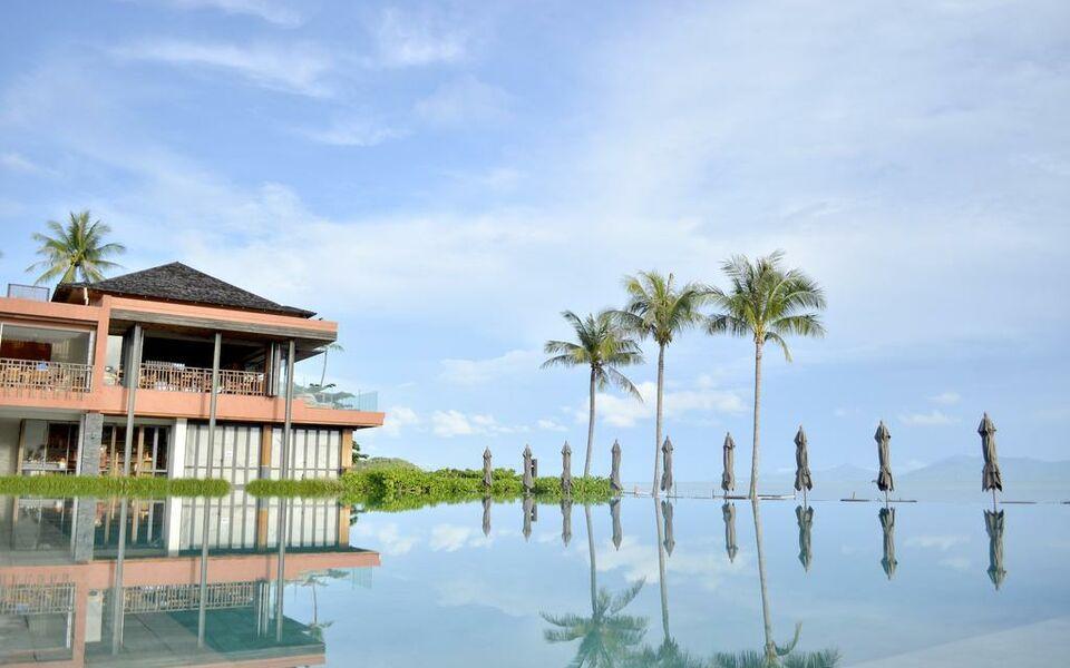 Hansar Samui Resort Spa Thailand