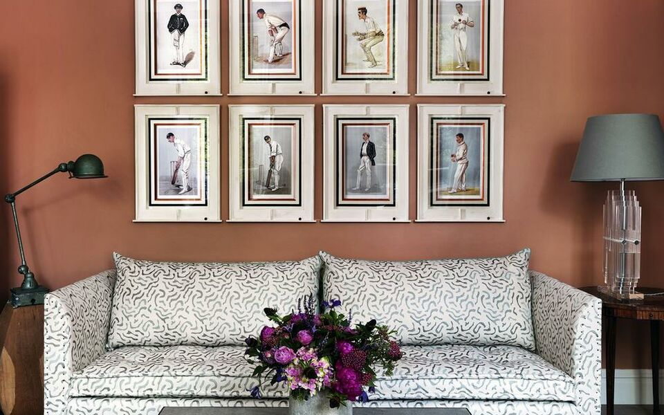 Dorset Square Hotel, Firmdale Hotels, London, Central London (1)