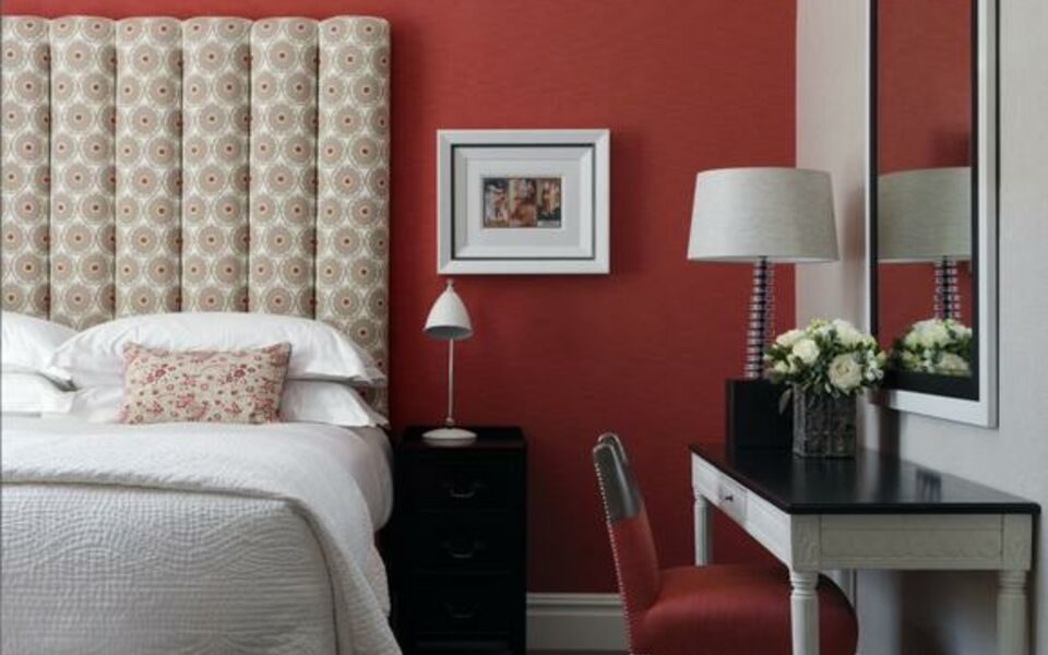 Dorset Square Hotel, Firmdale Hotels, London, Central London (3)