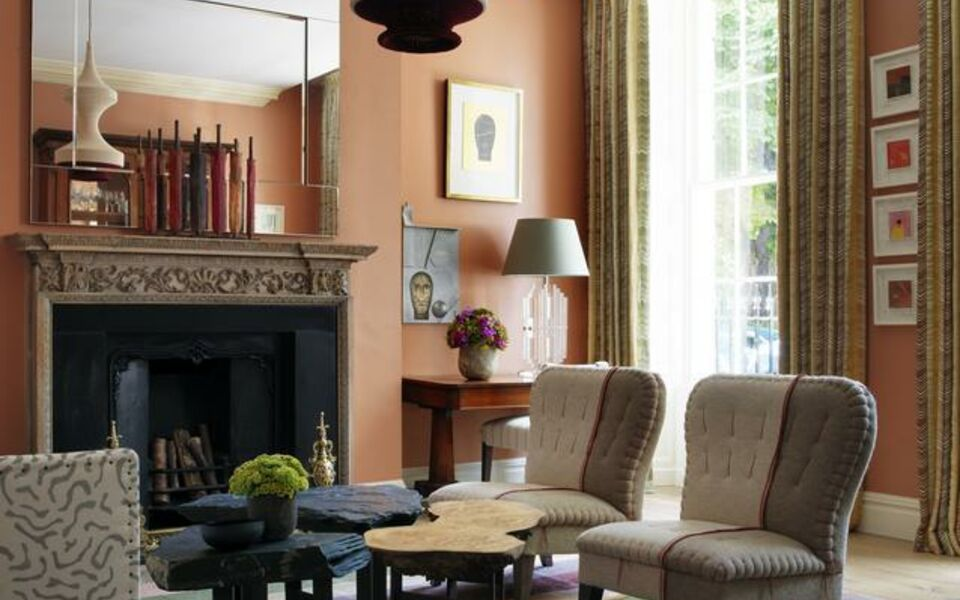 Dorset Square Hotel, Firmdale Hotels, London, Central London (4)