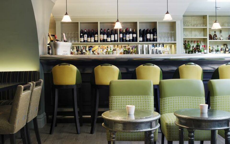 Dorset Square Hotel, Firmdale Hotels, London, Central London (6)