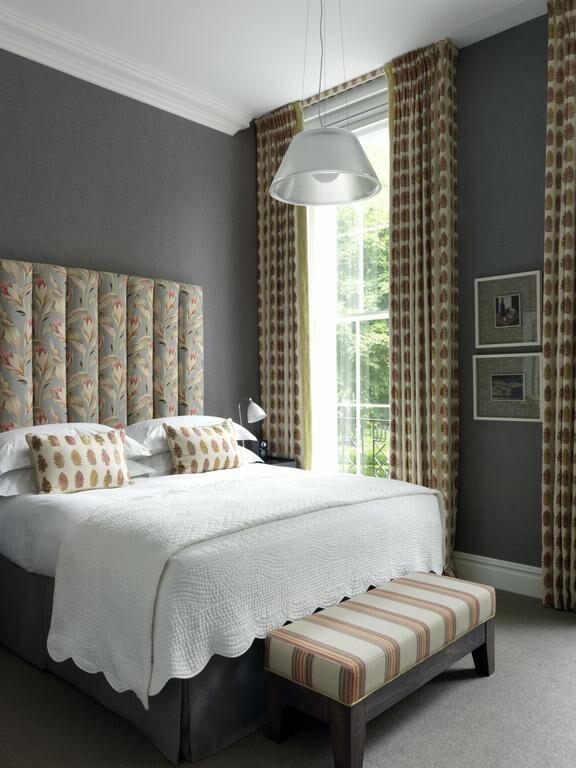 Boutique Hotel Bedrooms: Dorset Square Hotel, Firmdale Hotels, A Design Boutique