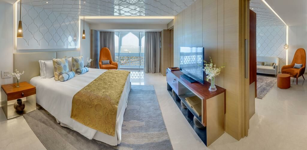 The Taj Mahal Tower Mumbai A Design Boutique Hotel Mumbai