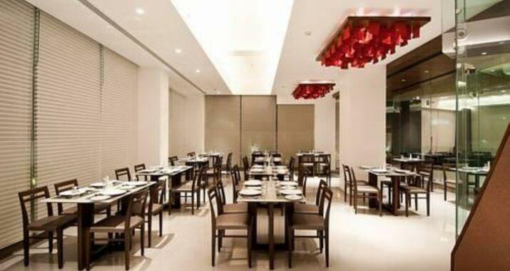 Hotel suba international a design boutique hotel mumbai for Best boutique hotels in mumbai