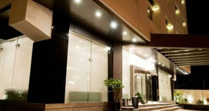 Hotel suba international mumbai inde my boutique hotel for Best boutique hotels in mumbai