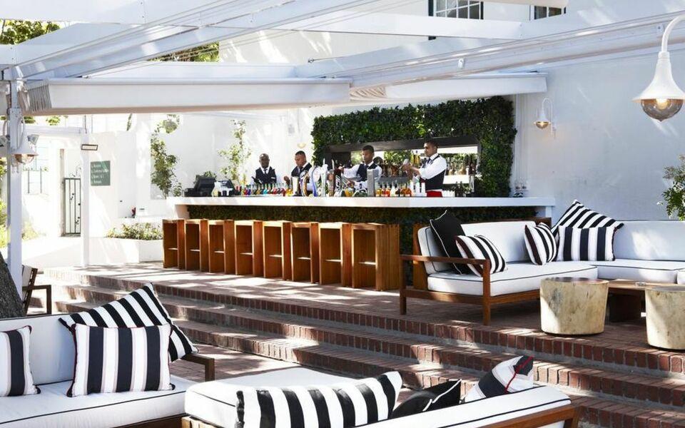 alphen boutique hotel a design boutique hotel constantia ForAlpen Boutique Hotel