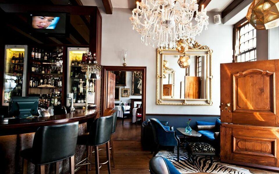 Alphen boutique hotel a design boutique hotel constantia for Design boutique hotel kos
