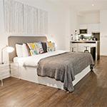 Go Native Aldgate East Apartments, London