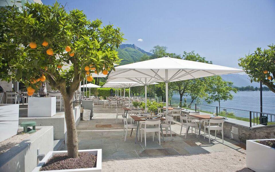 Small Boutique Hotel Switzerland