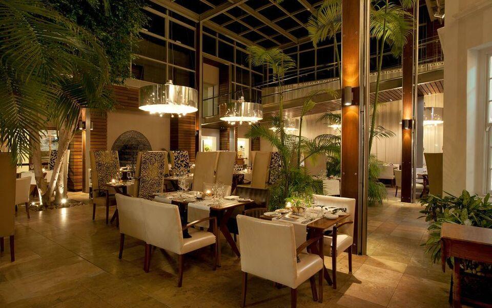 Vineyard Hotel Spa Cape Town