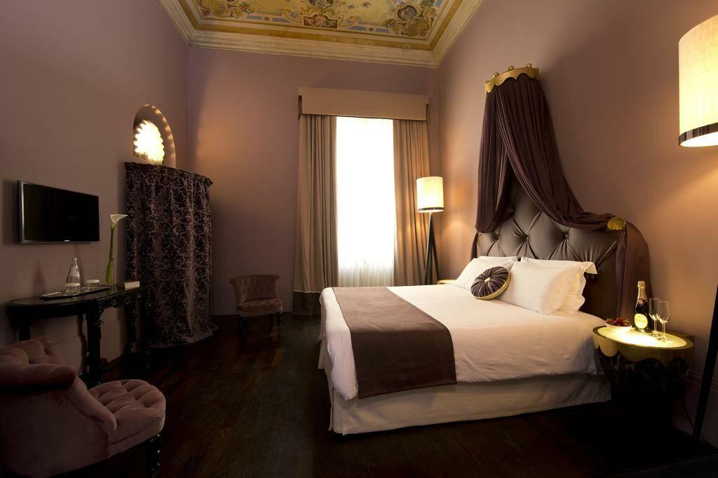 1865 residenza d 39 epoca a design boutique hotel florence for Design hotel florence