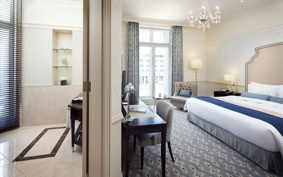 The tokyo station hotel a design boutique hotel tokyo japan for Ma boutique hotel