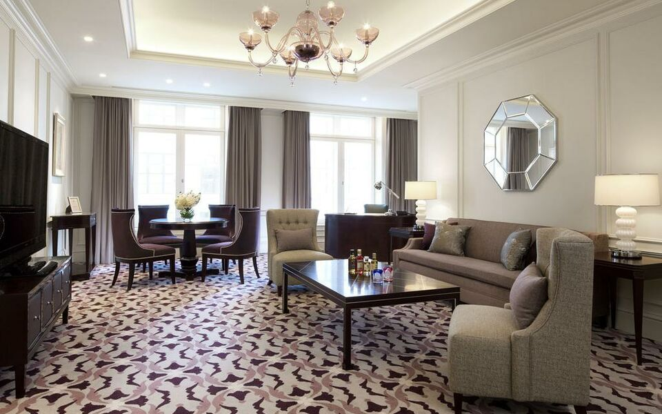 The tokyo station hotel a design boutique hotel tokyo japan for Boutique hotel tokyo