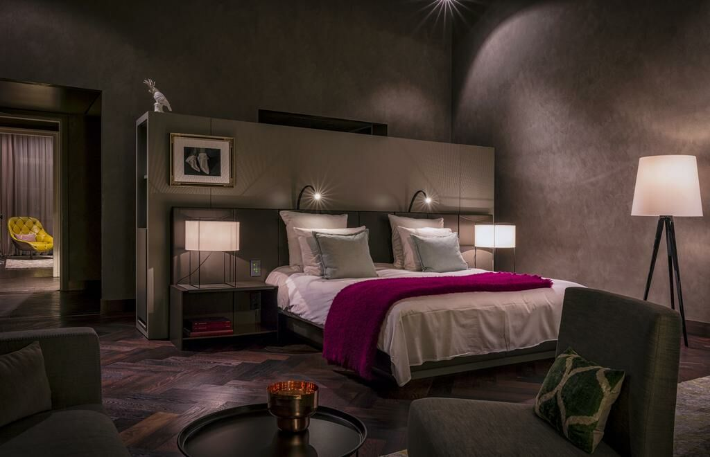 Das stue hotel a design boutique hotel berlin germany for Designhotels deutschland
