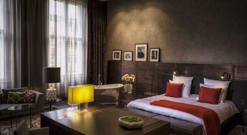 Das stue hotel a design boutique hotel berlin germany for Design boutique hotel das stue berlin